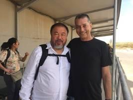 : Ai Weiwei schimpft auf Deutschland – und die Berlinale