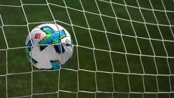 DFB-Pokal: Jetzt live - die erste Runde