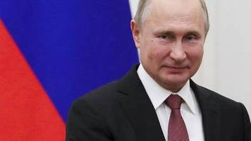analyse: wladimir putins schwerste politische krise