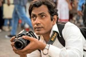 """film-tipp: """"photograph"""": indien mit ironie betrachtet"""