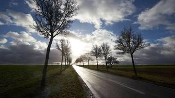 rheinland-pfalz und saarland: sonntag schön,  danch abkühlung