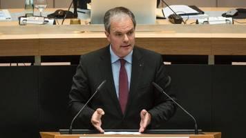 CDU-Fraktion will Diskussion über Schulprobleme im Parlament