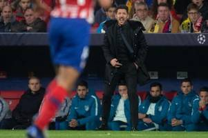 Juventus verliert mit Khedira gegen Atlético