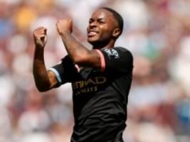 Premier League: Fünf Tore, drei Mal VAR