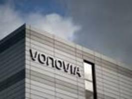 Vonovia plant vorerst keine Mieterhöhungen in Berlin