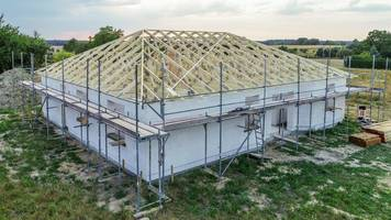 Viele Anträge auf Baukindergeld: Kritik an fehlendem Neubau
