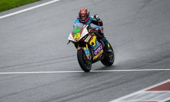 Franzose Di Meglio gewinnt MotoE-Rennen in Spielberg