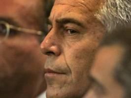 Aufsichtspflicht vernachlässigt?: FBI ermittelt im Fall Epstein