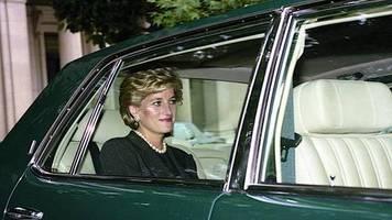 Prinzessin Diana: Musical Diana widmet sich ihrer Geschichte