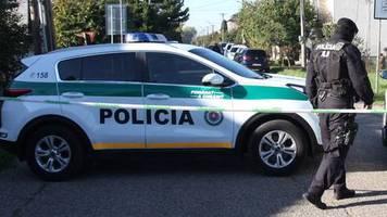 news von heute: mann in slowakei schleift nachbarn mit auto zu tode