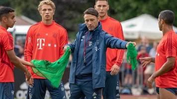 DFB-Pokal: Transfer-Wirbel ausblenden: Bayern bei Cottbus gefordert