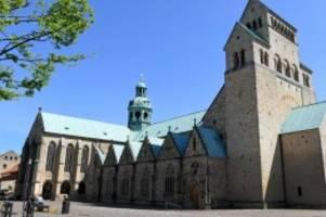Dach für die Seele: Hildesheimer Dom zieht nach Sanierung immer mehr Besucher an