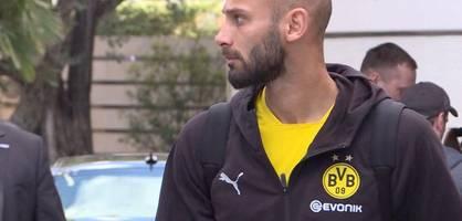 Wechsel von Borussia Dortmund zu Werder Bremen perfekt