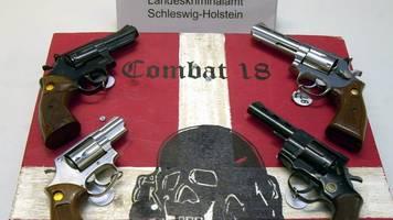 Neonazi-Netzwerk: SPD dringt auf rasches Verbot von Combat 18