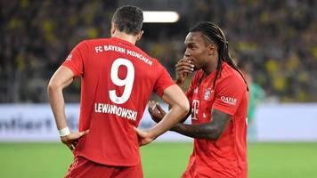 DFB-Pokal: Energie Cottbus gegen FC Bayern live im TV und Stream