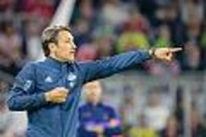DFB-Pokal - Energie Cottbus gegen Bayern im Live-Ticker