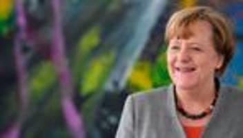 Klimaschutz: Angela Merkel befürwortet CO2-Zertifikatehandel