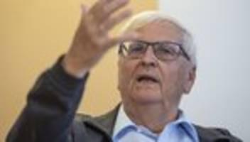Theo Zwanziger: Ex-DFB-Chef stellt Anzeige gegen Schweizer Behörde