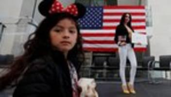 USA: US-Regierung erschwert Zugang zur Green Card