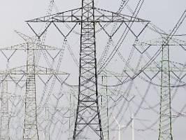 Gas und Strom deutlich teurer: Energiepreise lassen Inflation steigen