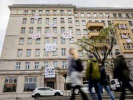 Tausende Wohnungen zum Verkauf: Deutsche Wohnen sucht neue Erlösquellen
