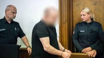 News von heute: Mehr als zehn Jahre Haft für Pflegevater wegen sexuellen Missbrauchs