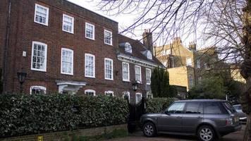 Wham!-Star: Familie verkauft Villa von George Michael für Millionensumme