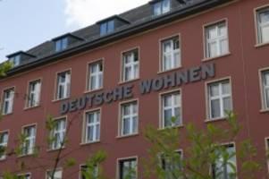 Immobilien: Deutsche Wohnen will Tausende Wohnungen verkaufen