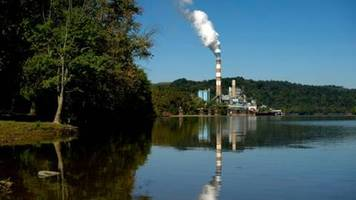 22 Bundesstaaten ziehen wegen Kohlepolitik der US-Regierung vor Gericht