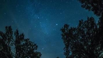 sternschnuppen-nacht: perseiden sorgten für ein spektakel am himmel