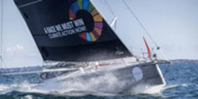 Greta Thunbergs Atlantiküberquerung: Rennbootcharme statt Flugscham