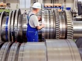 Jobs: Heil will Arbeitnehmer vor möglicher Konjunkturkrise schützen