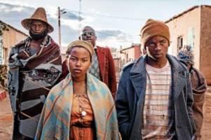 Kino-Tipp: Eine Jugendgruppe kämpft gegen die Apartheid in Südafrika