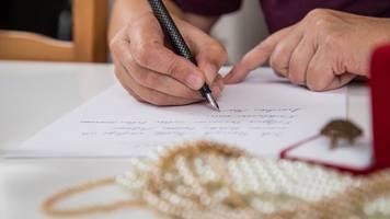 Vermächtnis und Erbe: Was ist der Unterschied?