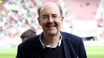 Bundesliga: Fritz von Thurn und Taxis feiert Kommentator-Comeback