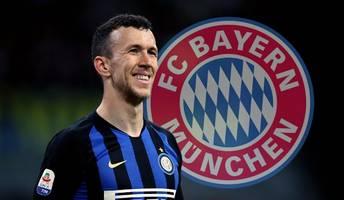 FC Bayern: Leihe von Ivan Perisic fix – Vizeweltmeister kommt von Inter