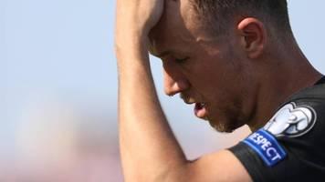 FC Bayern: Neuzugang Ivan Perisic ist direkt gesperrt