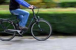 forscher über e-bike-unfälle: die nutzergruppe der senioren ist das problem