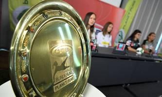 Offensive mit Herz in der Frauen-Bundesliga