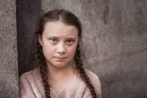 Klimaaktivistin segelt über den Atlantik: Greta Thunberg: Dann werde ich mich eben zwei Wochen lang übergeben