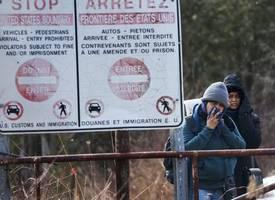 Touristen erschossen: Tote in Kanada sind mordverdächtige Teenager