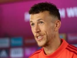 Ivan Perisic beim FC Bayern: Ich hatte nur ein paar Stunden, um mich zu entscheiden