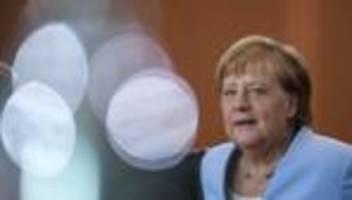 Bundeskanzlerin: Sie haben uns im Namen der Toleranz in eine Diktatur geführt