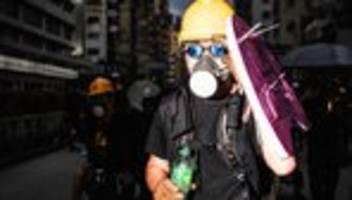 Hongkong: Denn sie wissen, was sie tun