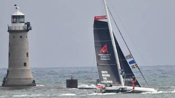 Klimaaktivistin: Thunberg beginnt Atlantik-Überfahrt: «Muss ich aushalten»