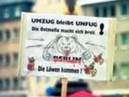 """""""Ein Teil der Bundesregierung muss in Bonn verbleiben"""""""