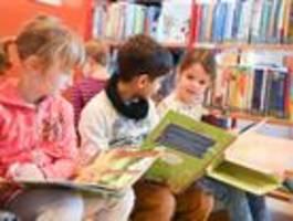 Kinder lesen sowieso