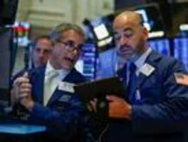 Rezessionsängste senden Börsen auf Talfahrt