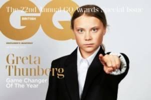 Kommentar: Greta Thunberg - Wie lang hält sie dem Druck noch stand?