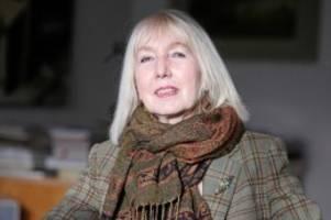 Literatur: : Brigitte Kronauers Vermächtnis: Ihr letzter Roman